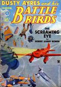 Dusty Ayres and His Battle Birds (1934-1935 Fictioneers, Inc.) Pulp Vol. 6 #3