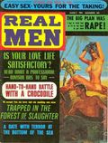 Real Men Magazine (1956-1975 Stanley Publications Inc.) Vol. 15 #11
