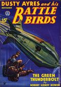 Dusty Ayres and His Battle Birds (1934-1935 Fictioneers, Inc.) Pulp Vol. 6 #4