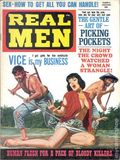 Real Men Magazine (1956-1975 Stanley Publications Inc.) Vol. 15 #12