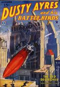 Dusty Ayres and His Battle Birds (1934-1935 Fictioneers, Inc.) Pulp Vol. 7 #1