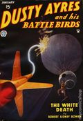 Dusty Ayres and His Battle Birds (1934-1935 Fictioneers, Inc.) Pulp Vol. 7 #2