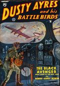 Dusty Ayres and His Battle Birds (1934-1935 Fictioneers, Inc.) Pulp Vol. 7 #3