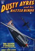 Dusty Ayres and His Battle Birds (1934-1935 Fictioneers, Inc.) Pulp Vol. 7 #4