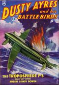 Dusty Ayres and His Battle Birds (1934-1935 Fictioneers, Inc.) Pulp Vol. 8 #1