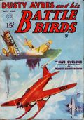 Dusty Ayres and His Battle Birds (1934-1935 Fictioneers, Inc.) Pulp Vol. 8 #2