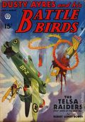 Dusty Ayres and His Battle Birds (1934-1935 Fictioneers, Inc.) Pulp Vol. 8 #3