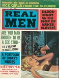 Real Men Magazine (1956-1975 Stanley Publications Inc.) Vol. 16 #2