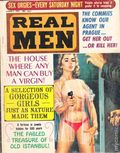 Real Men Magazine (1956-1975 Stanley Publications Inc.) Vol. 16 #3