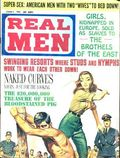 Real Men Magazine (1956-1975 Stanley Publications Inc.) Vol. 16 #4