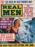 Real Men Magazine (1956-1975 Stanley Publications Inc.) Vol. 16 #5