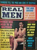 Real Men Magazine (1956-1975 Stanley Publications Inc.) Vol. 16 #6