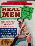 Real Men Magazine (1956-1975 Stanley Publications Inc.) Vol. 17 #1
