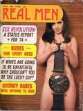Real Men Magazine (1956-1975 Stanley Publications Inc.) Vol. 17 #2