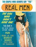 Real Men Magazine (1956-1975 Stanley Publications Inc.) Vol. 17 #3