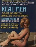 Real Men Magazine (1956-1975 Stanley Publications Inc.) Vol. 17 #4