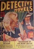 Detective Novels Magazine (1938-1949 Better Publications) Pulp Vol. 2 #3