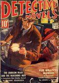 Detective Novels Magazine (1938-1949 Better Publications) Pulp Vol. 7 #3