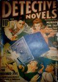 Detective Novels Magazine (1938-1949 Better Publications) Pulp Vol. 8 #2