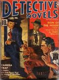 Detective Novels Magazine (1938-1949 Better Publications) Pulp Vol. 9 #1