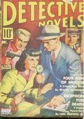 Detective Novels Magazine (1938-1949 Better Publications) Pulp Vol. 10 #3