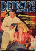 Detective Novels Magazine (1938-1949 Better Publications) Pulp Vol. 13 #3