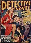 Detective Novels Magazine (1938-1949 Better Publications) Pulp Vol. 14 #1