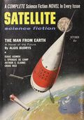 Satellite Science Fiction (1956 pulp-digest) Vol. 1 #1