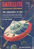 Satellite Science Fiction (1956-1959 Renown Publications) Pulp Vol. 2 #2