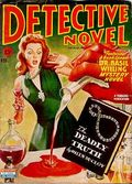 Detective Novels Magazine (1938-1949 Better Publications) Pulp Vol. 15 #1