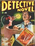 Detective Novels Magazine (1938-1949 Better Publications) Pulp Vol. 15 #2