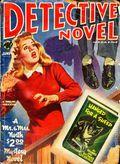 Detective Novels Magazine (1938-1949 Better Publications) Pulp Vol. 15 #3