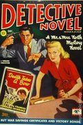 Detective Novels Magazine (1938-1949 Better Publications) Pulp Vol. 16 #3