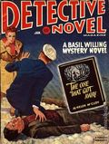 Detective Novels Magazine (1938-1949 Better Publications) Pulp Vol. 18 #3