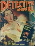 Detective Novels Magazine (1938-1949 Better Publications) Pulp Vol. 19 #1