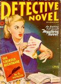 Detective Novels Magazine (1938-1949 Better Publications) Pulp Vol. 19 #2