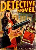Detective Novels Magazine (1938-1949 Better Publications) Pulp Vol. 20 #1