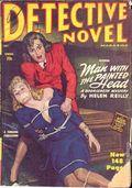 Detective Novels Magazine (1938-1949 Better Publications) Pulp Vol. 21 #2