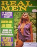 Real Men Magazine (1956-1975 Stanley Publications Inc.) 197112
