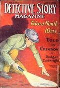 Detective Story Magazine (1915-1949 Street & Smith) Pulp 1st Series Vol. 2 #1