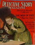 Detective Story Magazine (1915-1949 Street & Smith) Pulp 1st Series Vol. 3 #2