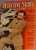 Detective Story Magazine (1915-1949 Street & Smith) Pulp 1st Series Vol. 4 #5