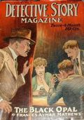 Detective Story Magazine (1915-1949 Street & Smith) Pulp 1st Series Vol. 5 #2