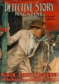 Detective Story Magazine (1915-1949 Street & Smith) Pulp 1st Series Vol. 5 #3