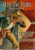 Detective Story Magazine (1915-1949 Street & Smith) Pulp 1st Series Vol. 5 #4