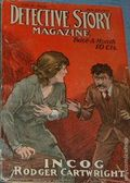Detective Story Magazine (1915-1949 Street & Smith) Pulp 1st Series Vol. 6 #2