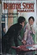 Detective Story Magazine (1915-1949 Street & Smith) Pulp 1st Series Vol. 6 #6