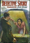 Detective Story Magazine (1915-1949 Street & Smith) Pulp 1st Series Vol. 8 #6