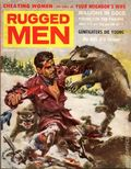 Rugged Men (1957-1961 Stanley Publications) 2nd Series Vol. 1 #1