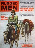 Rugged Men (1957-1961 Stanley Publications) 2nd Series Vol. 1 #3